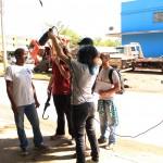 Documentário sobre o Parque Boca da Mata