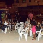 4º Sarau Boca das Artes